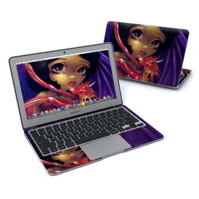 DecalGirl MBA11-DARLDRGN DecalGirl MacBook Air 11in Skin - Darling Dragonling