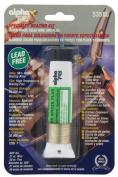Fry Technologies Cookson Elect Lead Free Silver Braze Wire & Flux Kit AM53500