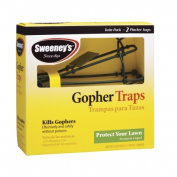 Senoret Chemical S58 9013 Gopher Twin Pack Trap