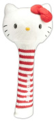 Williams Sports Holdings HC-HKC.DR.RED Hello Kitty Diva Character Collection Driver Headcover Head-Red