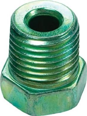 S.U.R. & R. SRRBR150.5-20 Inverted Flare Nut