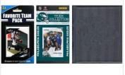 C & I Collectables 2010FLYERSTS NHL Philadelphia Flyers Licenced 2010 Score Team Set and Storage Album