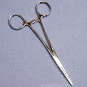Complete Medical 5644 Crile Forceps- 5.5 Straight