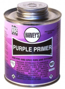 Wm Harvey Co 019050-24 .25 Pint Multi Purpose Purple Primer