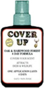 Cover Up Hunting Prod 6880 Cover-Up 4-Day Cedar Spray