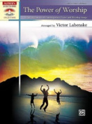 Alfred 00-30400 The Power of Worship - Music Book