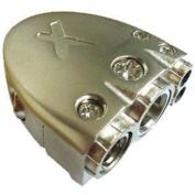 XSCORP BT0288P Battery Terminal - Platinum