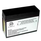 BTI- Battery Tech. UPS Battery SLA10-BTI