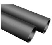 Gared Sports GSTNGSERD Heavy-Duty Ground Sleeves for Round Tennis Posts