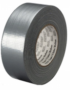 3m 1900 7.6cm . X 50 Yards Silver Duct Tape