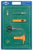 Alvin Self Healing Cutting Mat Deluxe Kit
