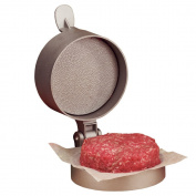 Weston 07-0301 Non-Stick Single Hamburger Press
