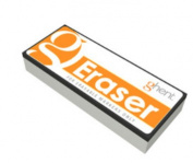 Ghent ER-425-12 Foam Eraser - 12 per carton