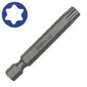 Hanson HAN93361 3 .127cm . Long T20 Torx Power Bit