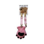 BearHands MC-PP Mitten Clips Pink