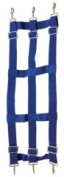 Partrade Web Stall Guard Blue 46x18 Inch - 248002\123810