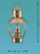 Weems & Plath 8211/O DHR Mini Trawler Lamp Oil