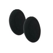 Hamilton Electronics Replacement Ear Bud Pads for (HA-Bud) Earphones