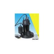 Bur-Cam Pumps 300700P Submersible Sump . 5 Hp