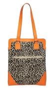 Picnic Gift 5210-LP Le Tote - Leopard