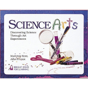 Gryphon House 26987 Science Arts Book - Paperback