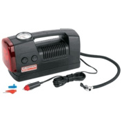 Maxam AUACLT 7.6cm 1 300psi Air Compressor and Flashlight