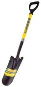 Seymour 28in. D-grip Handle Professional Drain Spade SV-DD46