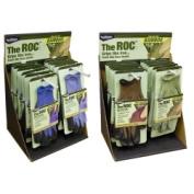 MAGID MGLCNTRBAM4 Roc 45-40 Bamboo Glove Counter Display