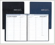House of Doolittle HOD257202 Academic Professional Weekly Planner 12 Months - Aug - July