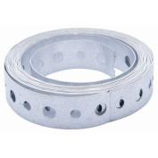 Wm Harvey Co Galvanised Pipe Strap 014600