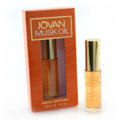 COTY 10131666 JOVAN MUSK-OIL WITH APPLICATOR