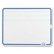Acco International Inc. QRT12900972A Quartet Lap Boards Dry Erase With Lines 9X12