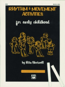 Alfred 00-2243 Rhythm and Movement Activities - Music Book