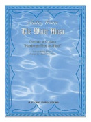 Alfred 00-GBM0004 The Water Music- Suite from - Music Book