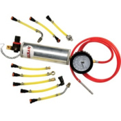 S.U.R. & R. SRRFIC203 Fuel Injection Cleaner Kit