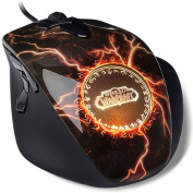 SteelSeries MMO World of Warcraft Gaming Mouse