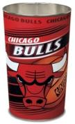 Wincraft Chicago Bulls Wastebasket - Chicago Bulls 38cm x 25cm