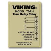 Viking Electronics VK-TDR-1 Viking Time Delay Relay