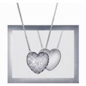 Kirch J1014 Joy Necklace with Pendant Love Heart
