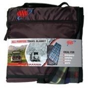 LifeLine First Aid Product 4014AAA AAA All-Purpose Travel Blanket