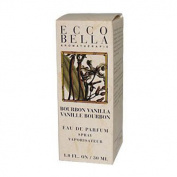 Ecco Bella Beauty 0947291 Eau de Parfum Bourbon Vanilla - 30ml