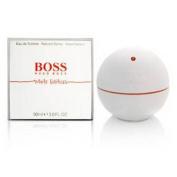 Boss In Motion White by Hugo Boss Eau De Toilette Spray 90ml