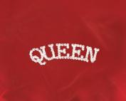 Sunnywood 3266 Silver Rhinestone Pin - Queen