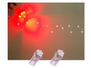 X5 Lightning 194-5R X5 Lightning 194 168 2825 5 Red LED