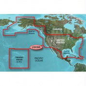 Garmin BlueChart® g2 - HXUS039R - US All & Canadian West - microSD™/SD™