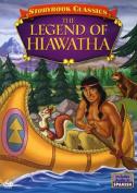 N01-0115812 The Legend of Hiawatha - A Storybook Classic
