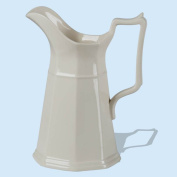 Kaldun and Bogle A23722 Octagonal Jug Medium