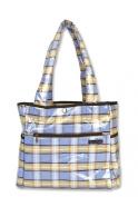 Trend Lab Tulip Tote Style Nappy Bag, Rockstar