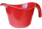 Reston Lloyd 92600 Calypso Basics 1.9l Microwave Batter Bowl - Red