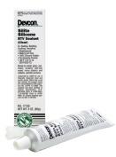 Devcon 230-17100 90ml Tube Silite Rtvclear Silic